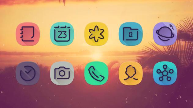 Viral - Free Icon Pack ScreenShot3