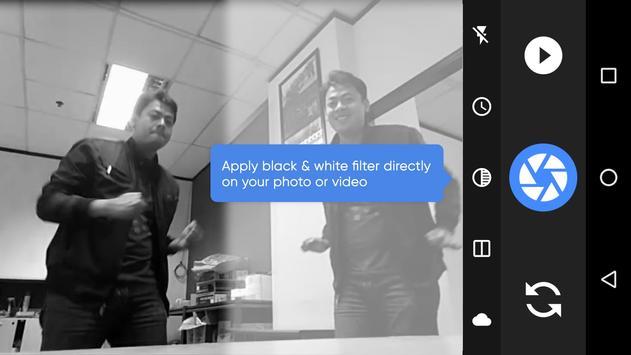 Splitvid - Split Video Camera