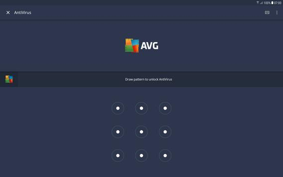 Tablet AntiVirus FREE 2019 ScreenShot3