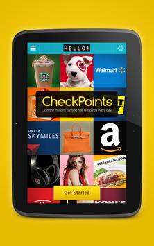 CheckPoints ظ‹ع؛عˆâ€  Rewards App