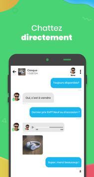 Babaliste - Vendre et Acheter ScreenShot3