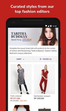 Zilingo Shopping ScreenShot3