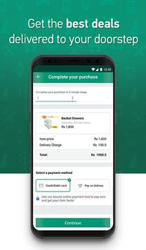 ikman - Sell, Buy and Find Jobs ScreenShot3