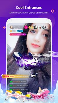 StreamKar - Live Streaming, Live Chat, Live Video ScreenShot3