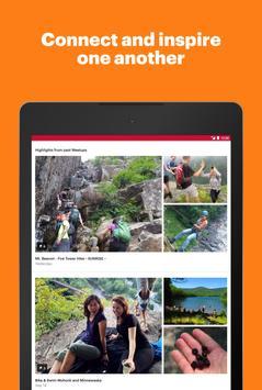 Meetup ScreenShot3