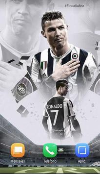 Cristiano Ronaldo Fondos ScreenShot3