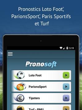 Pronosoft Store