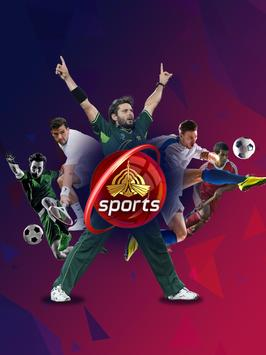PTV Sports Live HD - FREE Streaming