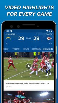 CBS Sports App - Scores, News, Stats and Watch Live
