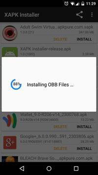 XAPK Installer 1 4 Free for Android - APK Download