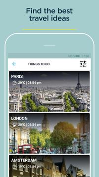 AccorHotels - Hotel booking ScreenShot3