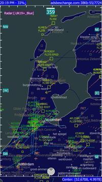 ADSB Flight Tracker ScreenShot3