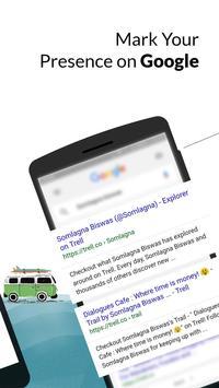 Trell: An app for Explorers | Best Wanderlust App