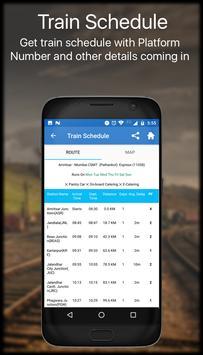 Live Train IRCTC PNR Status and Indian Rail Info