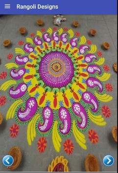 Rangoli Designs 2019 (Offline) ScreenShot3