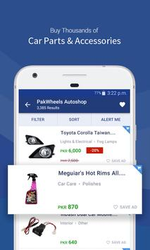 PakWheels: Buy and Sell Cars ScreenShot3