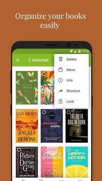 Media365 Book Reader ScreenShot3