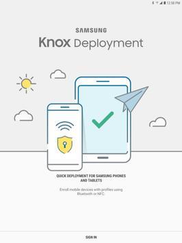 Knox Deployment