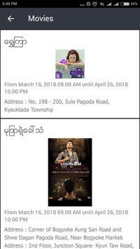 Yangon Directory