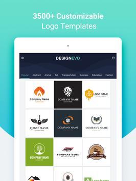 DesignEvo - Logo Maker