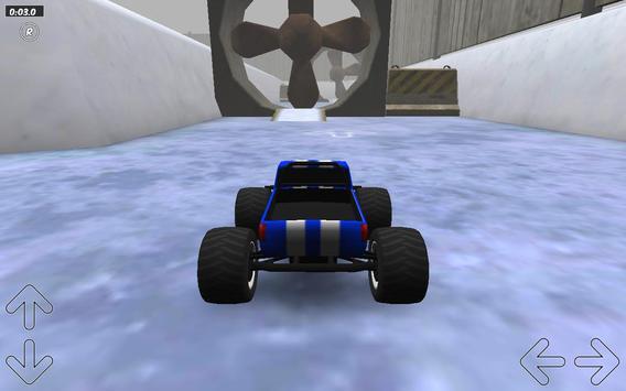 Toy Truck Rally 3D ScreenShot3