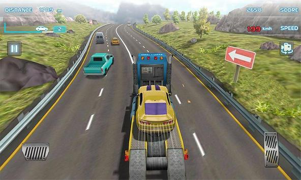 Turbo Driving Racing 3D ScreenShot3