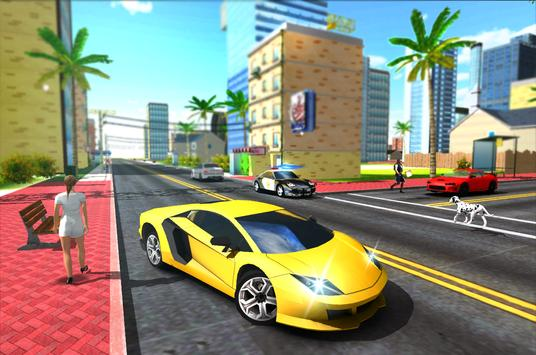 Go To Car Driving ScreenShot3