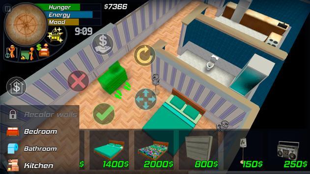 Big City Life : Simulator ScreenShot3