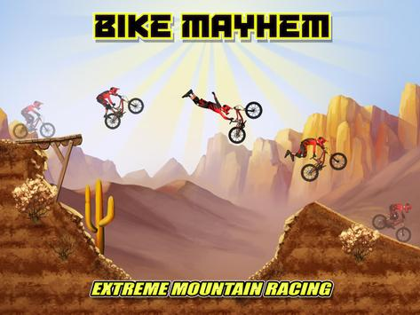 Bike Mayhem Free ScreenShot3
