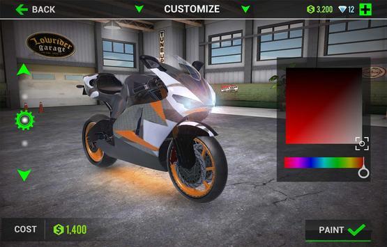 Ultimate Motorcycle Simulator ScreenShot3