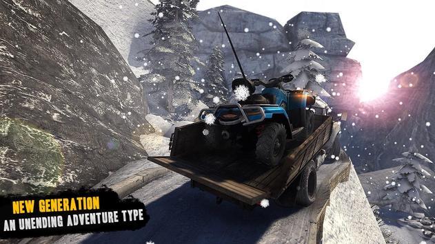 Truck Evolution : Offroad 2 ScreenShot3