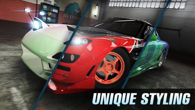 Drag Battle Racing: Car Race Game 4 Real Racers ScreenShot3