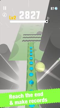 Falling Ball ScreenShot3