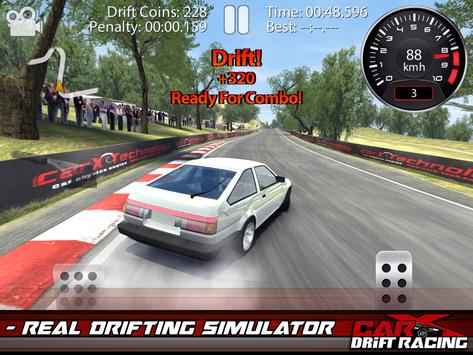 CarX Drift Racing Lite ScreenShot3
