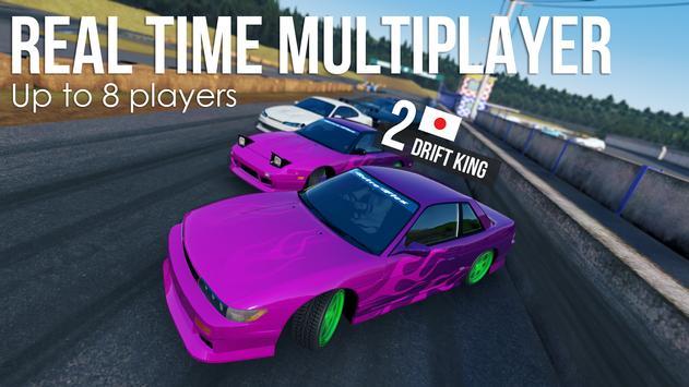 Assoluto Racing: Real Grip Racing and Drifting ScreenShot3