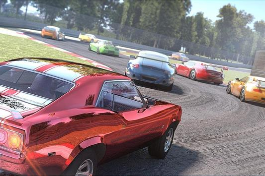 Need for Racing: New Speed Car ScreenShot3