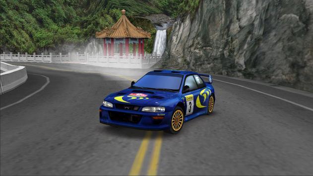 Pocket Rally LITE ScreenShot3