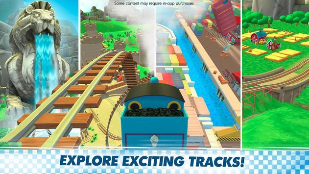 Thomas and Friends: Go Go Thomas ScreenShot3