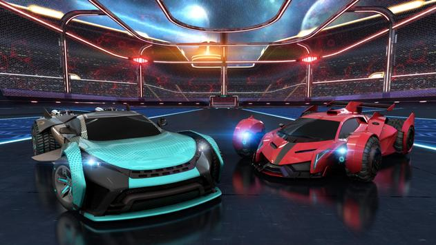 Turbo League ScreenShot3