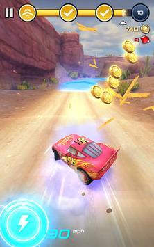 Cars: Lightning League ScreenShot3