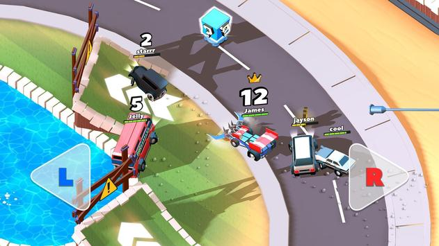 Crash of Cars ScreenShot3