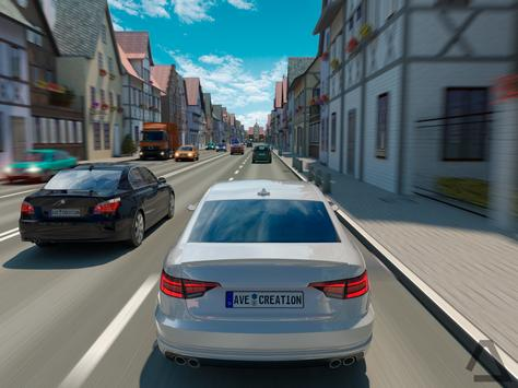 Driving Zone: Germany ScreenShot3