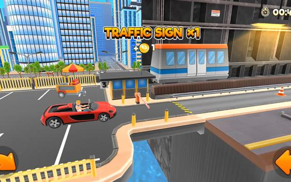 Uphill Rush USA Racing ScreenShot3
