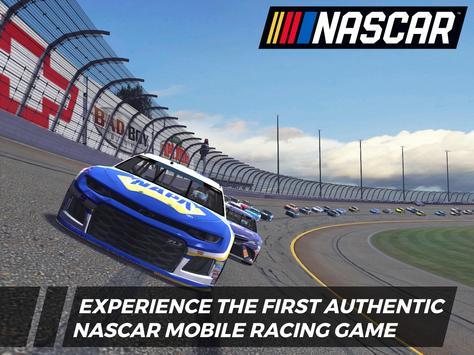 NASCAR Heat Mobile ScreenShot3
