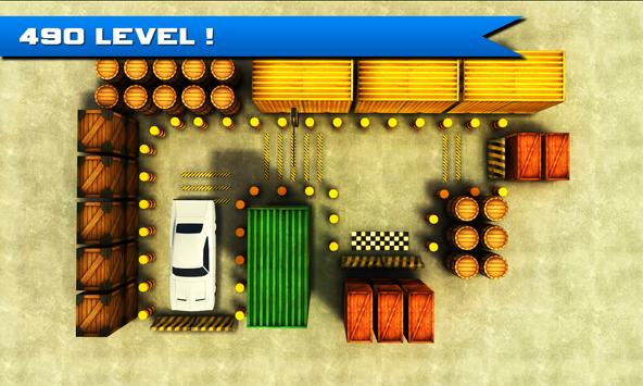 Car Driver 4 (Hard Parking) ScreenShot3