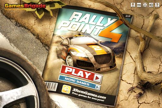 Rally Point 4 ScreenShot3
