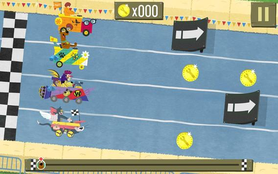 Boomerang Make and Race ScreenShot3
