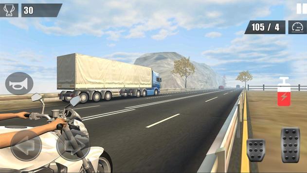 Traffic Moto 3D ScreenShot3