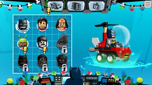 LEGO DC Mighty Micros ScreenShot3