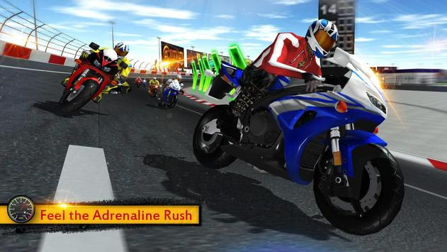 Bike Racing 2018  Extreme Bike Race ScreenShot3
